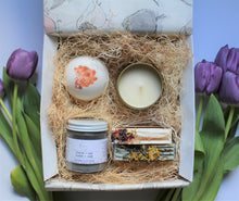 Load image into Gallery viewer, Mother's Day Spa Gift Set