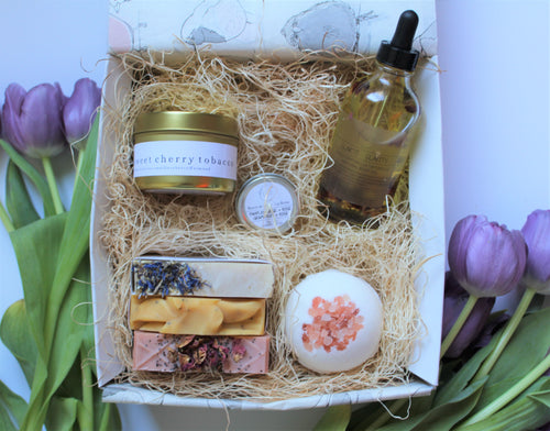 Mother's Day Deluxe Gift Set