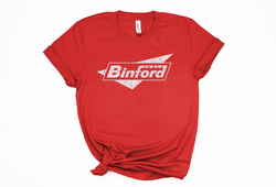 Binford Tools / Home Improvement / Toy Story Unisex Tee