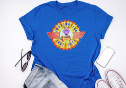Figment Imagination Institute Tee - Crazy Corgi Lady Designs - Unique Disney Themed Shirts