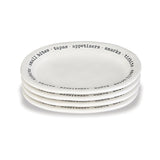 Mudpie Appetizer Plates - eku Box curated gift boxes