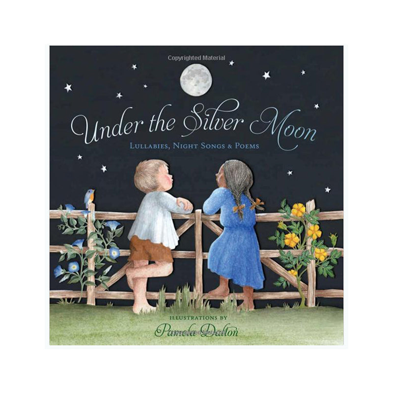 Under the Silver Moon - book - eku box