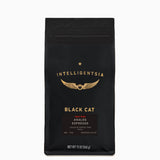 Intelligenstsia black cat analog espresso - eku Box