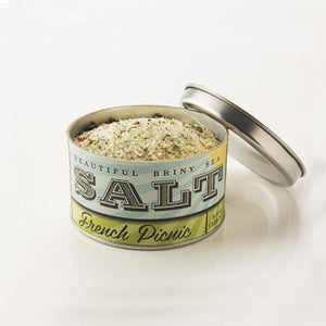 French Picnic Salt - eku box