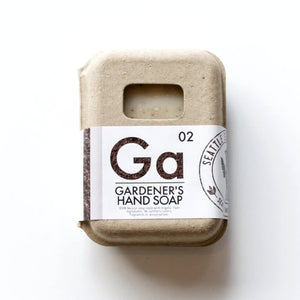 Gardners Soap - eku box