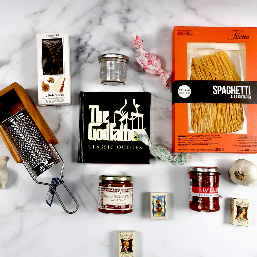 The Godfather Gourmet Gift Box