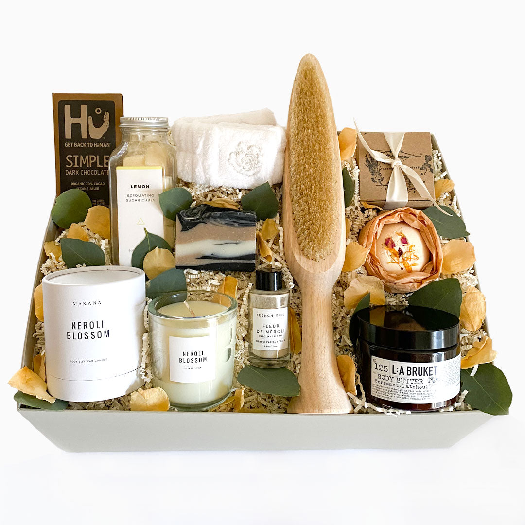 Large Relax and Unwind Gift Box - ekuBOX