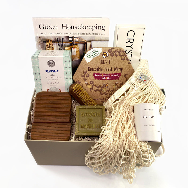 Living Green Gift Box - eku Box