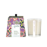 Lucia Frech Fig and Wild Ginger Candle - eku Box