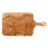 Olive Wood Cutting Board from France eku Box