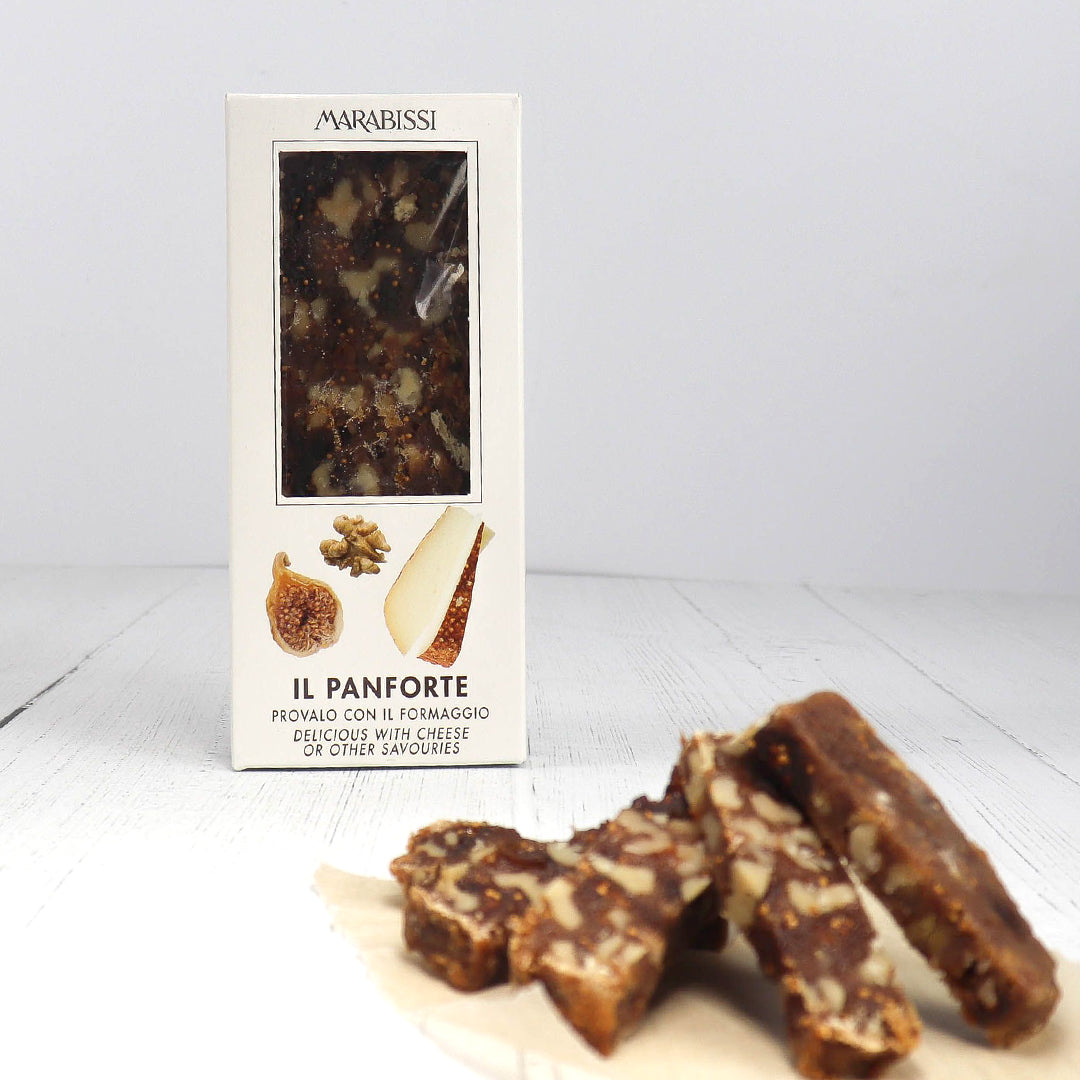 Marabissi Il Panforte with fig and walnuts - eku Box