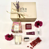Petite French Spa Gift Box -- eku Box