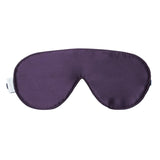 Elizabether W silk eye mask - eku Box