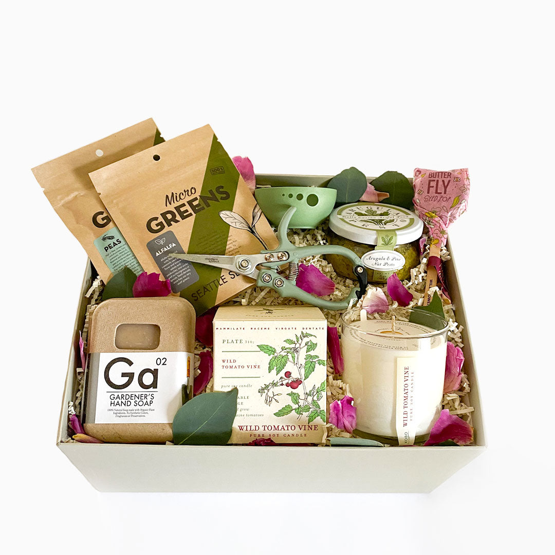 Let your garden grow Small Gift Box
