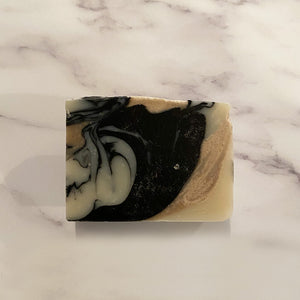 handmade moonshadow cold press soap -eku box
