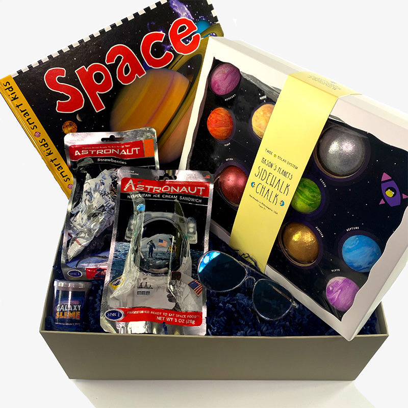 Children's Space gift box - Eku Box