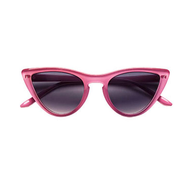 Optical Cateye Sunglasses - eku Box