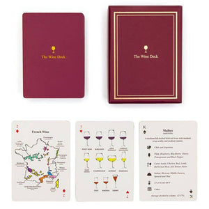 The Wine Deck - eku Box