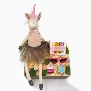 Magical Unicorn Gift Box - ekuBOX