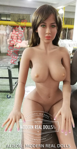our real sex dolls