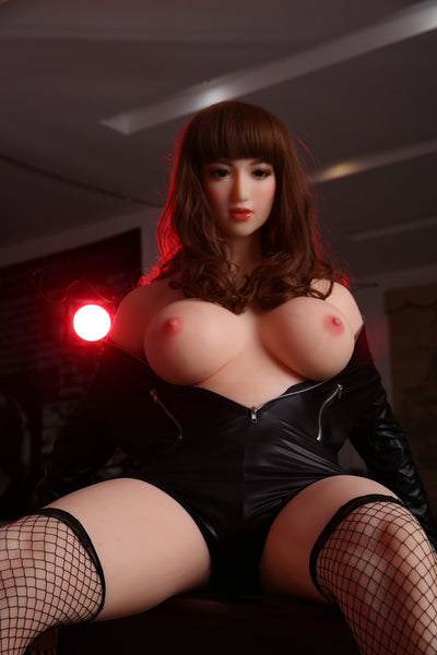 Madeline Premium Real Sex Doll