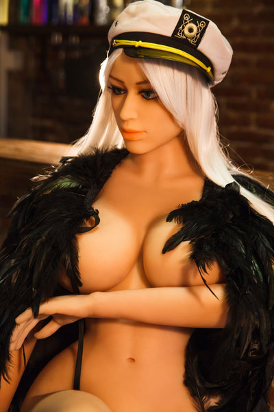 Tess Premium Real Sex Doll