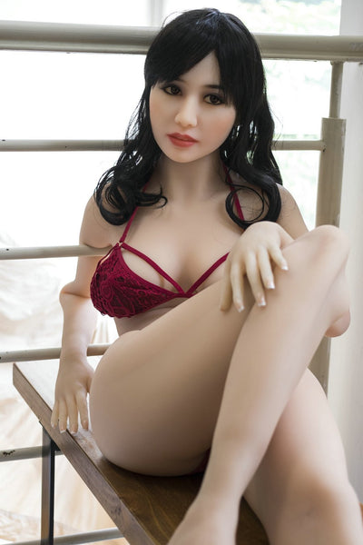 Olympia Premium Real Sex Doll