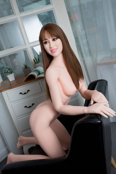 Gracie Premium Real Sex Doll