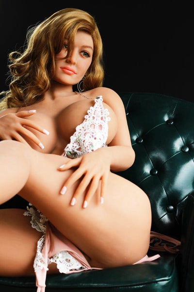 Hanna Premium Real Sex Doll