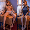 Frieda Premium Real Sex Doll