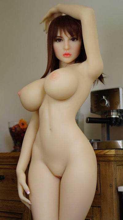 Jenna Premium Real Sex Doll