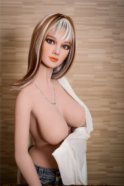 Estelle Premium Real Sex Doll