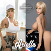Ariella Premium Real Sex Doll