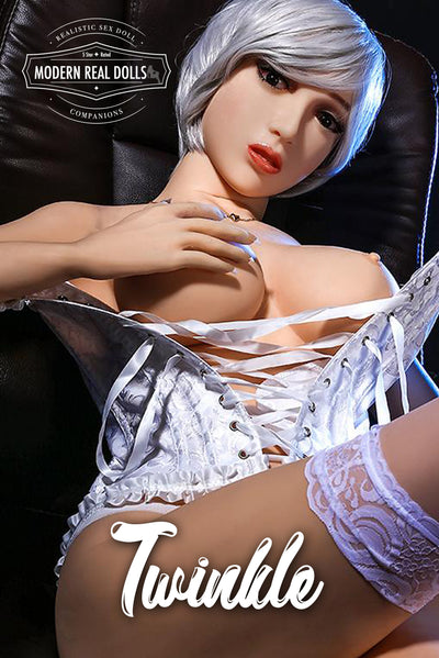 Twinkle Premium Real Sex Doll