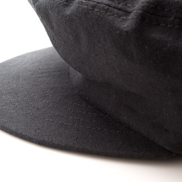 Anchor Cap - Dark Navy