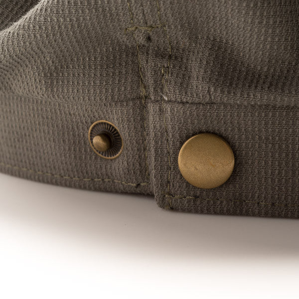 Anchor Cap - Olive