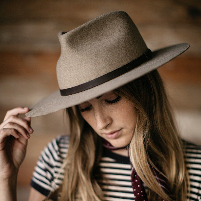 Fedoras – Yellow 108  8ce7e834cd4