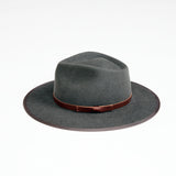 Dylan Fedora Special Edition Grey