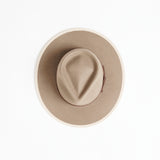 Dylan Fedora Special Edition Putty