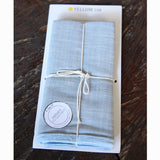 Napkin - Small 4 pack Assorted