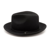 Luke Fedora - Black