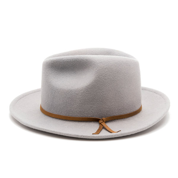 Luke Fedora - Bone