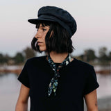Hat Band / Neck Scarf No. 3