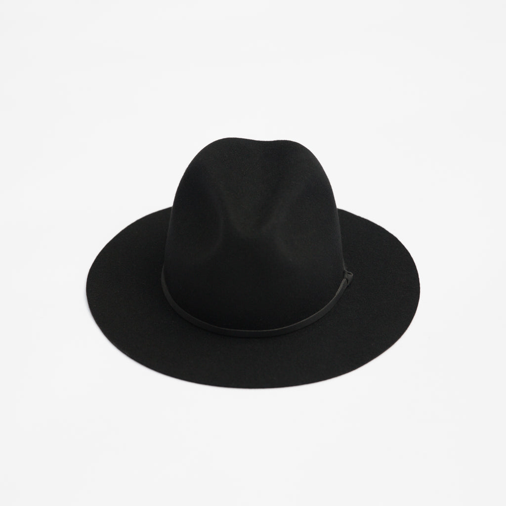 Paul Fedora - Black