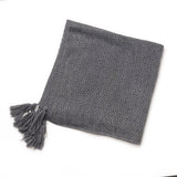 Wrap Shawl - Grey