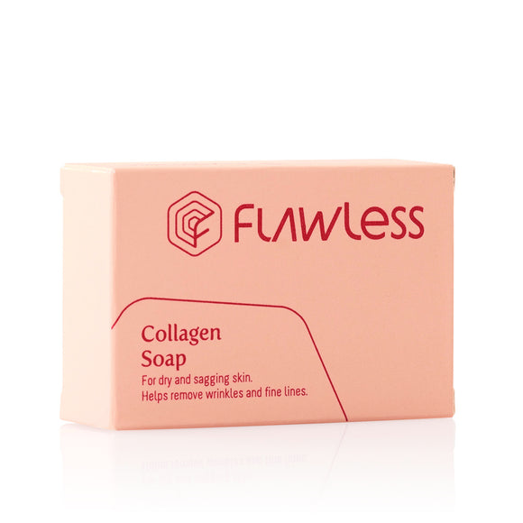 Flawless Collagen Soap