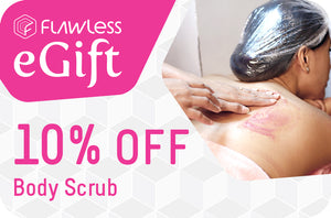 eGIFT Body Scrub