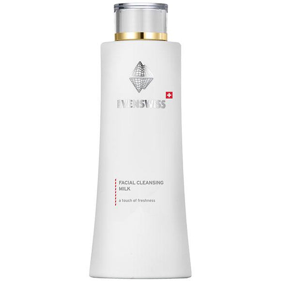Evenswiss Facial Cleansing Milk 200ml