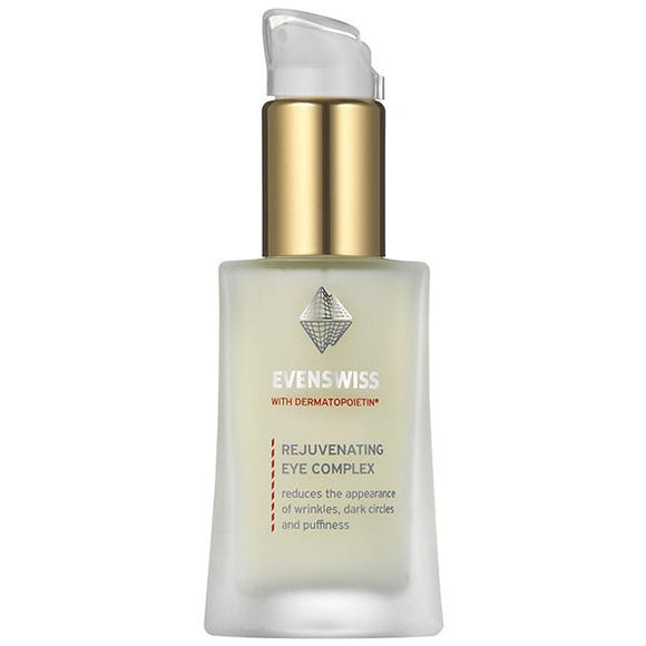 Evenswiss Rejuvenating Eye Complex 15ml