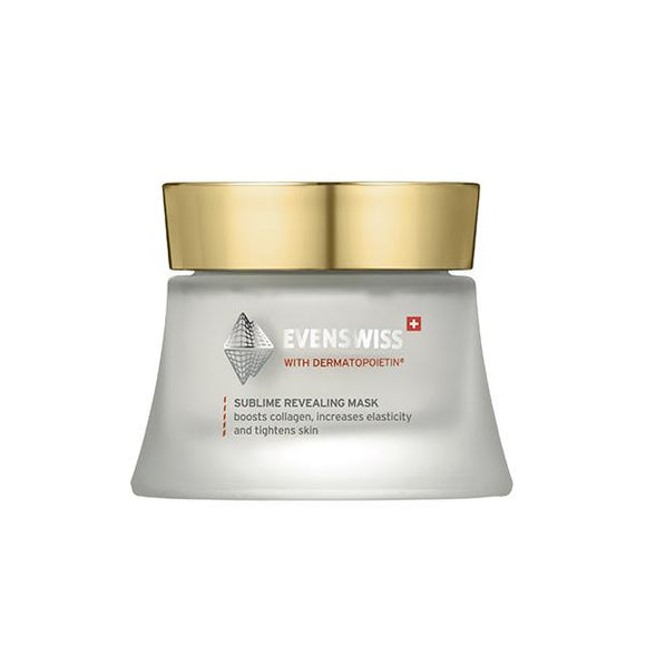 Evenswiss Sublime Revealing Mask 50ml